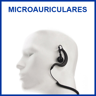 MICROAURICULARES